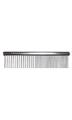 "Chris Christensen Butter Combs 5"" In the Ring Short Coarse / Fine Comb"