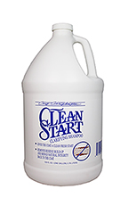 Chris Christensen Clean Start Clarifying Shampoo (Gallon)