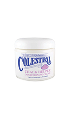 Chris Christensen Colestral Chalk Helper and Conditioning Cream (16 oz. Jar)