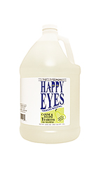 Chris Christensen Happy Eyes Tearless Moisturizing 2-in-1 Shampoo (Gallon)