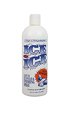 Chris Christensen Ice On Ice Detangling and Finishing Spray (16 oz. Concentrate)