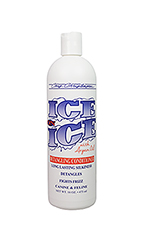 Chris Christensen Ice on Ice Detangling Conditioner (16 oz.)