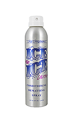 Chris Christensen Ice on Ice Ultra Conditioning Dematting Spray