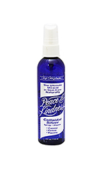 Chris Christensen Peace & Kindness Colloidal Silver Gel & Spray (4 oz. Spray)