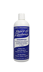 Chris Christensen Peace & Kindness Shampoo (16 oz.)