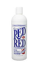 Chris Christensen Red on Red Color Treatment Shampoo (16 oz.)