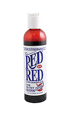 Chris Christensen Red on Red Color Treatment Shampoo (4 oz.)