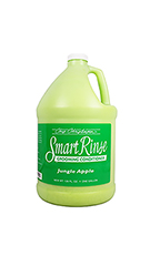 Chris Christensen Smart Rinse Jungle Apple Grooming Conditioner  (Gallon)