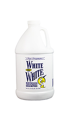 Chris Christensen White on White Color Treatment Shampoo (Gallon)