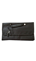 CPC 7 Pocket Shear Bag - Black