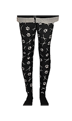 CPC Groomer Leggings - Small