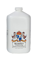 Crown Royale Bodifier (1 Gallon Concentrate)