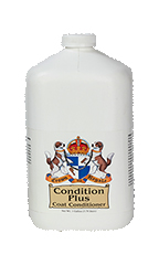 Crown Royale Condition Plus Cool Conditioner (Gallon Concentrate)