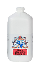 Crown Royale Deep Cleansing Shampoo (1 Gallon Concentrate)
