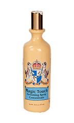 Crown Royale Magic Touch Grooming Spray: Concentrated (Formula #2)