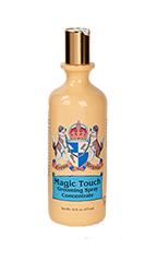 Crown Royale Magic Touch Grooming Spray: Concentrated (Formula #3)
