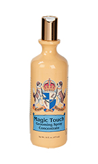 Crown Royale Magic Touch Grooming Spray: Concentrated (Formula #1)