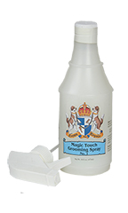 Crown Royale Magic Touch Grooming Spray: Ready To Use (Formula #3)