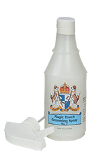 Crown Royale Magic Touch Grooming Spray: Ready To Use (Formula #1)