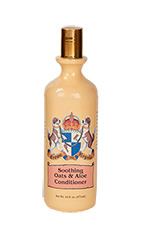 Crown Royale Soothing Oats & Aloe Conditioner (16 oz. Concentrate)