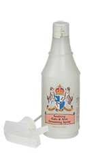 Crown Royale Soothing Oats & Aloe Grooming Spray (16 oz. Ready to Use)