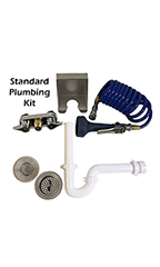 Groomer's Best Plumbing Kit