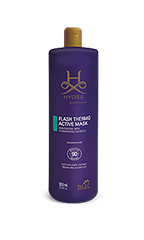Hydra Flash Thermo-Active Deep Conditioning Mask