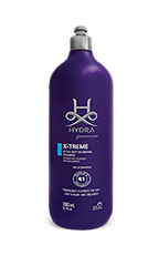 Hydra X-Treme Ultra Deep Cleansing Shampoo