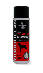 Isle of Dogs- Coco Clean Xtra Clean Shampoo