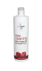 Isle of Dogs Deep Cleaning Shampoo for Dogs (16 oz.)