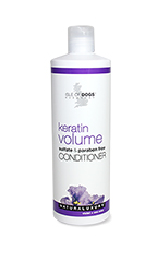 Isle of Dogs Keratin Volumizing Conditioner for Dogs (16 oz.)