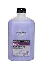 Isle of Dogs Lush Coating Conditioner