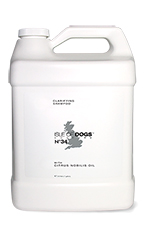 Isle of Dogs No. 34 Clarifying Shampoo (Gallon)