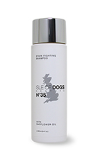 Isle of Dogs No. 35 Stain Fighting Shampoo (250 ml)