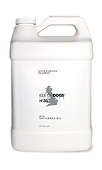 Isle of Dogs No. 35 Stain Fighting Shampoo (Gallon)