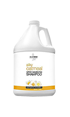 Isle of Dogs Silky Oatmeal Shampoo for Dogs (Gallon)