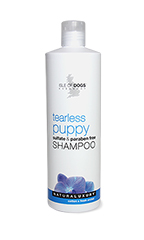 Isle of Dogs Tearless Puppy Shampoo (16 oz.)