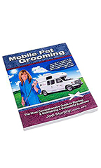 Jodi Murphy Mobile Pet Grooming Book