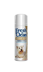 Fresh 'N Clean Dog Cologne Spray - Tropical Scent