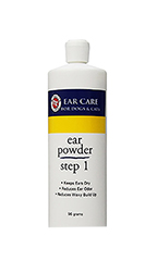 Miracle Care Ear Powder 96 Gram
