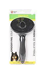Miracle Care Slicker Brush - Large