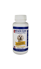 Miracle Eyes® Chicken Formula