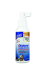 Oratene Breath Freshener