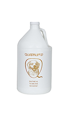 Quadruped Oatmeal Tearless Shampoo (Gallon)