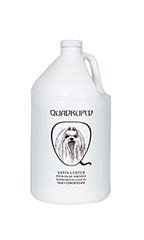 Quadruped Satin Luster Leave In Conditioner (Gallon)