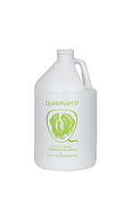 Quadruped Yucca Med De-Matting Undercoat Remover Rapid Drying Aid & Leave-in Conditioner (Gallon)