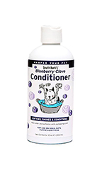 ShowSeason - South Bark™ Blueberry-Clove Conditioner (16 oz.)