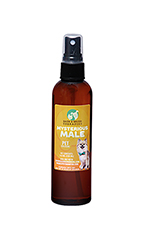 ShowSeason Bath & Brush Therapies® Mysterious Male Pet Cologne