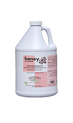 ShowSeason Honey Shampoo (Gallon)