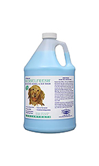 ShowSeason KennelFresh(R) Liquid Gallon Results Rinse